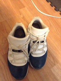 Jordan 11's 150 Or Best Offer (Being Cleaned)