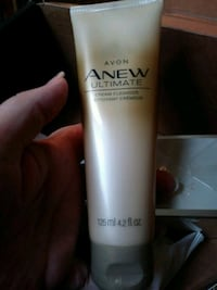ANEW ULTIMATE CREAM CLEANSER Puryear, 38251