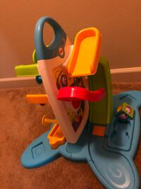 Toy for standing babies  966 mi