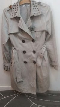 grön trench coat هلسينغبورغ, 252 27
