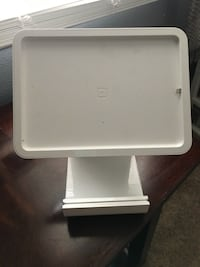 Square Reader stand