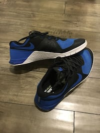 Nike Metcon 2 Shoes Blue Eugene, 97401