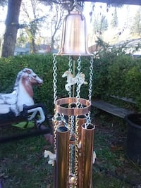 carousell horse wind chime Aumsville