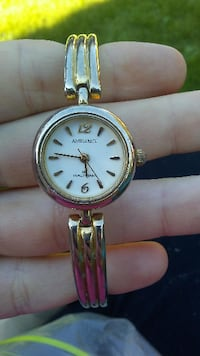 vintage watch Abbotsford