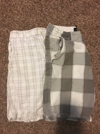 Male Shorts Size 34 Mesa, 85212