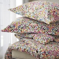 Crate and Barrel Duvet Cover Queen Mc Lean, 22101
