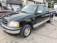 1998 Ford F-150 Supercab 139 Fort Madison