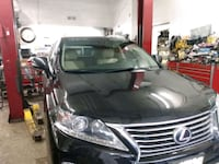 Auto glass service College Park