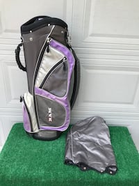 Ram Golf Cart Bag