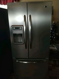Maytag Refrigerator (doesn't cool)
