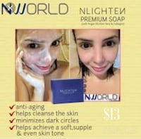 Whitening, anti aging and for flawless skin product Toronto, M5M 4B3