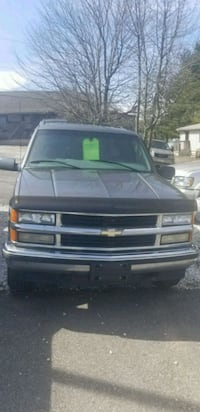 Chevrolet - Tahoe - 1999 Mount Airy, 21771