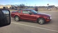 Ford - Mustang - 2008 St. Louis