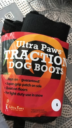 NEW- Dog boots