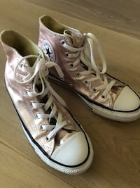 Converse high tops size 8 Naples, 34105