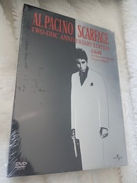 Scarface Two Disc Anniversary Edition Toronto, M5V 0E4