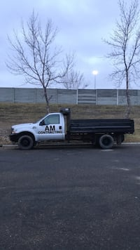 AM JUNK REMOVAL AND HAULING Calgary