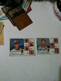 baseball trading card collection Ansonia, 06401
