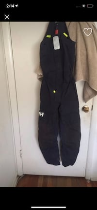 Helly Hansen jumpsuit  Greenbelt, 20770