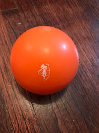 "4"" Franklin Smooth Ball"