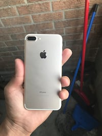 iPhone 7 Plus 128 GB. Apple care+. Mint Condition . Ottawa, K2C