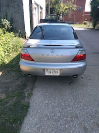 2003 - Acura - CL Baltimore
