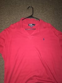 Ralph Lauren Long Sleeve Polo 316 mi