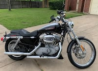 2010 Harley Davidson End of season price reduction Chicago