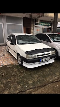 Fiat - Tipo - 1997 Of, 61830