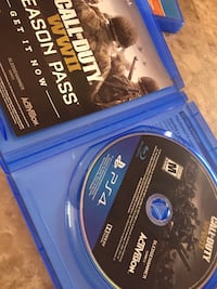 PS4 GAMES WW2 BF1 DYING LIGHT ENHANCED EDITION Tucson, 85705