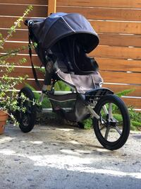 Baby Jogger Sierra Madre, 91024