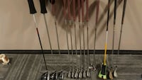 GOLF CLUBS Canmore, T1W