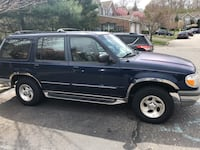 1996 Ford Explorer XLT 4X4 Farmingville