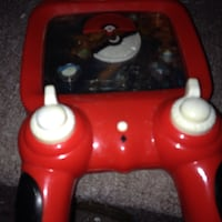 Pokeman play20 water game with lights collectable Toronto, M6G 3X3