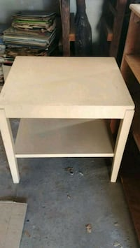 Side Table 455 km