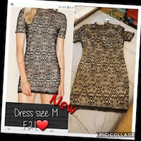 Dress new size M Las Vegas, 89107