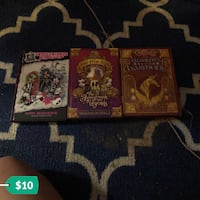 monster high, ever after high, and my little pony books Virginia Beach, 23452