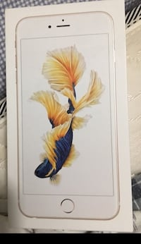 iPhone 6 s plus 128 GB unlock brand new  Winnipeg, R3B