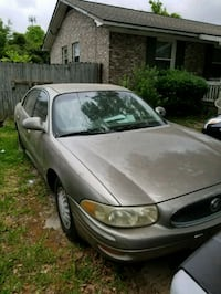 Buick - LeSabre - 2002 North Charleston, 29418