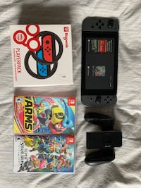 Nintendo Switch (make me an offer, it isnt free)  Toronto, M9C
