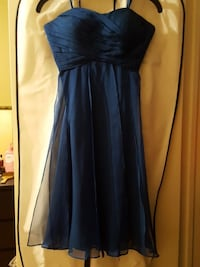 Le chateau cocktail dress worn one size xs Markham, L3S