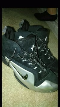 Penny hardaway shoes Jessup, 20794