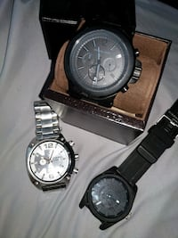 Brand name watches  Calgary, T1Y 3B6