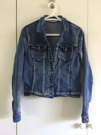 Jeans jacket from Only Oslo, 1263