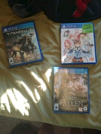 Ps4 games 100 for all  Calgary, T3H 4P9