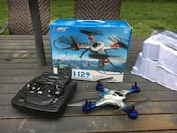 Brand new RC H29G Quadcopter Drone with FPV Bundle, 2.4G with LED Lights & HD Camera Dayton