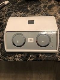 JBL portable speaker  New Westminster, V3L 3X1