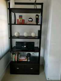 Brown Wall unit Vaughan, L4L 2A7