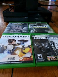 Xbox 1 Thornville, 43076