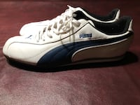 Practically brand new!! Puma's..Men's size 13 Herndon, 20170